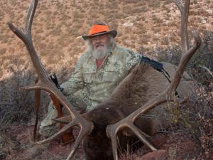 Bernie Smitts 2010