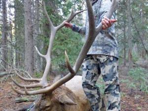 Bob Jose  Archery 2012