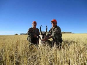 Glen Hilgedick - 2015 Hunt