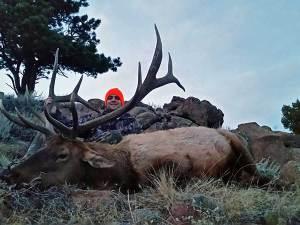Kirk Avery 2015 Hunt