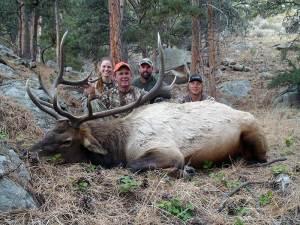 Tim Rost - 2015 Hunt