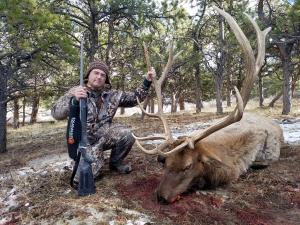 Scott Olds 2017 Hunt
