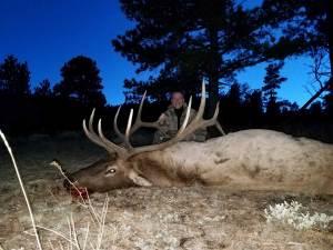 Stuart Rothenberger 2017 Hunt
