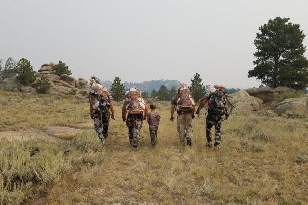 Elk Hunting Gear List