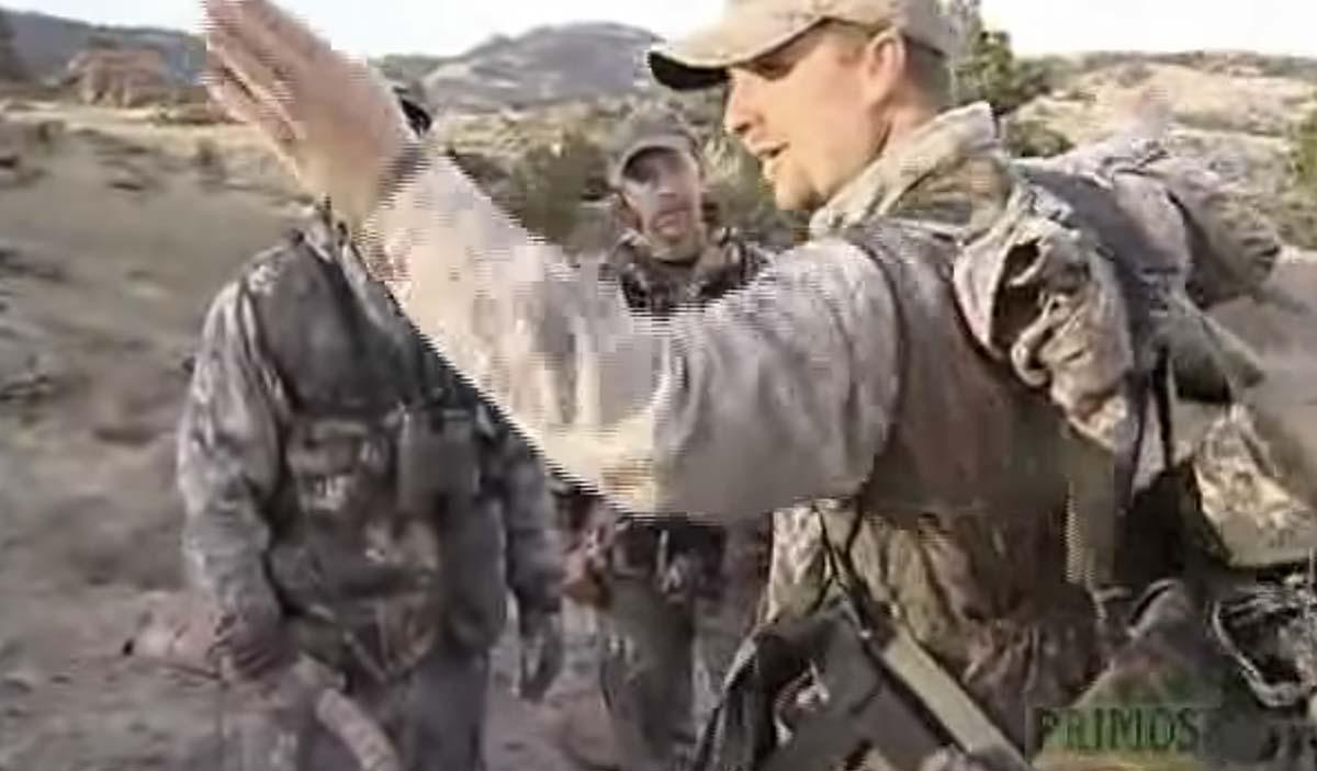 Primos Elk Hunting